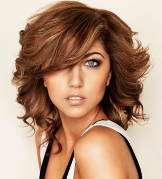 haircuts styles hair new shoulder length haircuts 7697