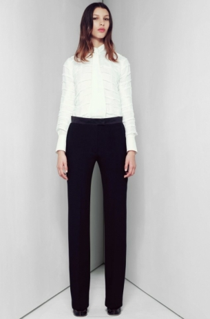 Chloe Pre-Fall 2012 Collection
