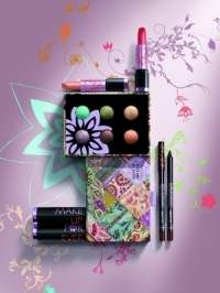 Make Up For Ever La Boheme Makeup Collection for Spring 2012