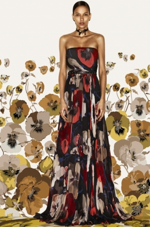 Gucci Pre-Fall 2012 Collection