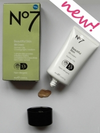Boots No7 Beautiful Skin BB Cream Review