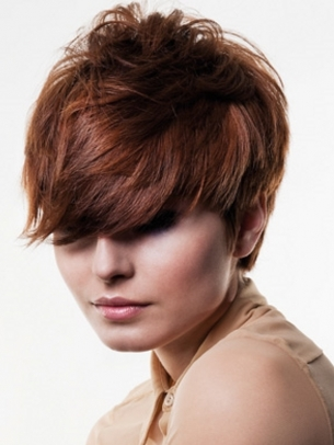 Short Hairstyle