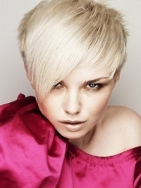 Fantastic Short Hairstyle Ideas