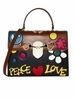 Moschino Spring 2012 Handbags