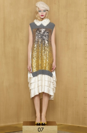 Louis Vuitton Pre-Fall 2012 Collection