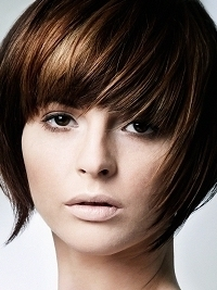 Creative Hair Color Ideas 2012