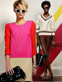 Juicy Couture Playfully Pretty Spring 2012 Collection