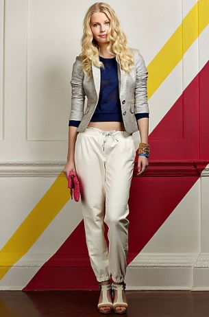 Juicy Couture Playfully Pretty Spring 2012