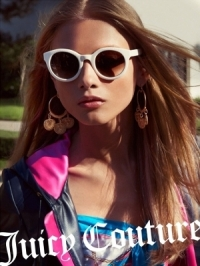 Juicy Couture Spring/Summer 2012 Campaign