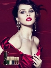 Dolce & Gabbana Khol Collection for 2012
