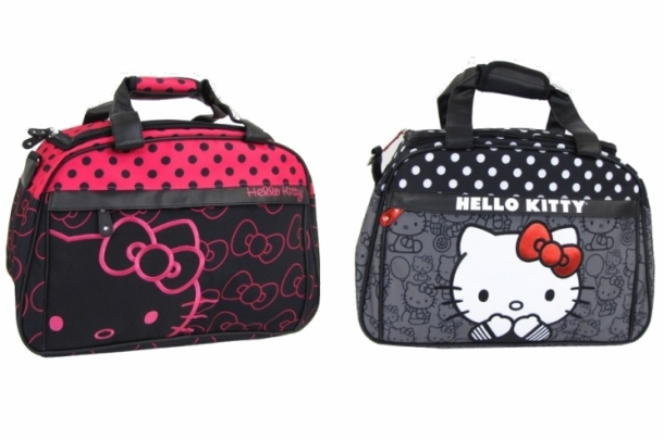 New Hello Kitty Loungefly Bags