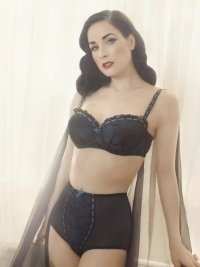 Von Follies by Dita Von Teese Lingerie Collection Sneak-Peek