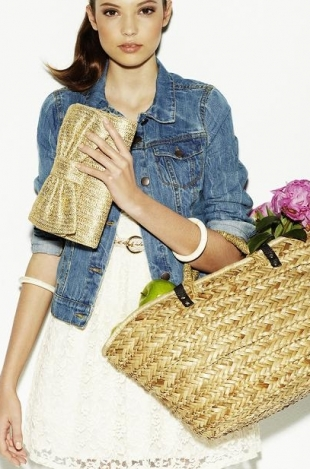Blanco I Love Accessories Spring/Summer 2012