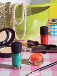 MAC Shop Shop Shop, Cook Cook Cook Spring 2012 Collection