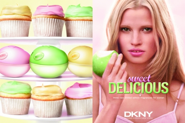 DKNY Sweet Delicious
