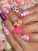 Flirty Fun Nail Art Designs for Summer 2012