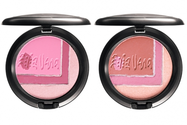 MAC Vera Neumann Spring 2012 Face Powder