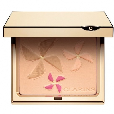 Clarins Color Breeze Spring 2012 Makeup Collection