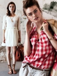 Scotch & Soda Maison Scotch Spring/Summer 2012 Lookbook
