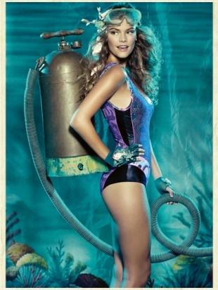 Maaji 2012 Swimwear Collection