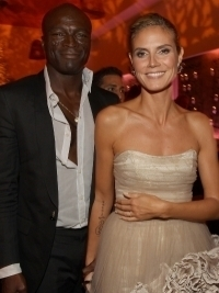 Heidi Klum and Seal Decided to Separate