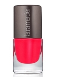 Laura Mercier Spring 2012 Nail Polishes