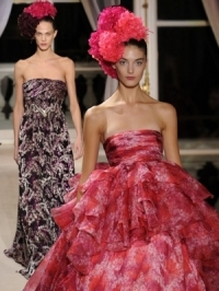 Giambattista Valli Spring 2012 Couture Collection
