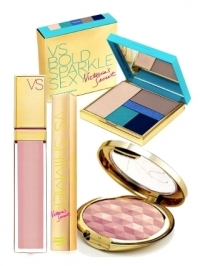 Victoria's Secret The Incredible Spring 2012 Makeup Collection