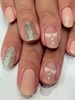 2012 Nail Art Ideas for Natural Nails