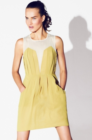 Marks&Spencer Spring 2012 Collection