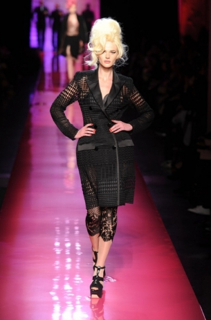 Jean Paul Gaultier Spring 2012 Couture Collection