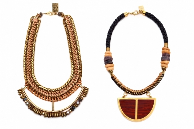 Lizzie Fortunato Jewels Spring 2012 Collection