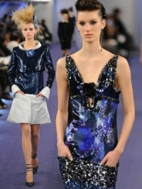 Chanel Spring 2012 Couture Collection