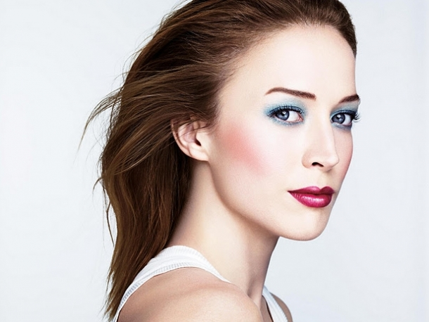 Shiseido Spring 2012 Makeup Collection
