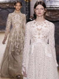 Valentino Spring 2012 Couture Collection