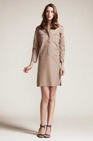 Filippa K Spring 2012 Lookbook