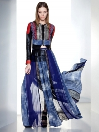 BCBG Max Azria Pre-Fall 2012 Collection