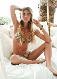 O'Neill Summer 2012 Swimwear Collection