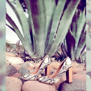 Massimo Dutti Spring/Summer 2012 Shoes and Accessories