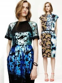 ASOS Spring 2012 Lookbook