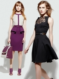 Elie Saab Resort 2013 Collection