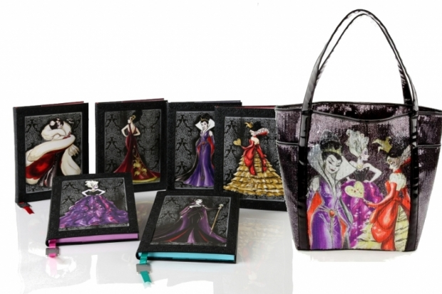 Disney Villains Designer Collection First Look