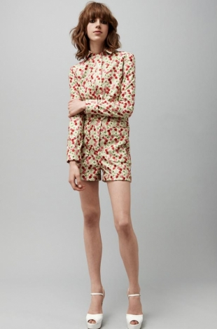 Jill Stuart Resort 2013 Collection