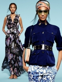 Emilio Pucci Resort 2013 Collection