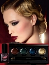 Make Up For Ever Black Tango Fall 2012 Makeup Collection