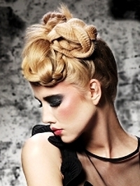 Romantic Hairstyle Ideas