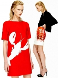 Tibi Resort 2013 Collection