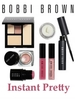 Bobbi Brown Instant Pretty 7 Piece Makeup Collection