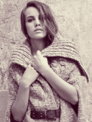 Garzon Knitwear Collection