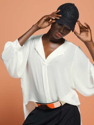 Lookbook: Nasty Gal July 2012